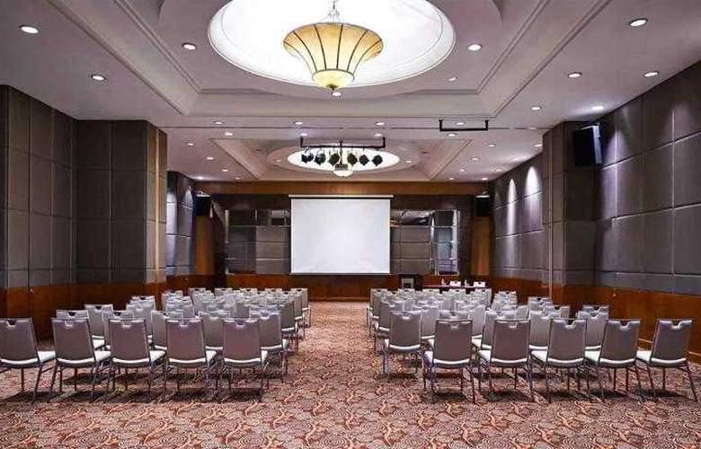 Novotel Kuala Lumpur City Centre - Hotel - 6