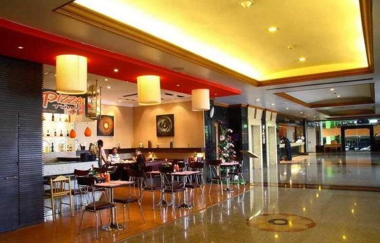 Town In Town Bangkok - Bar - 3
