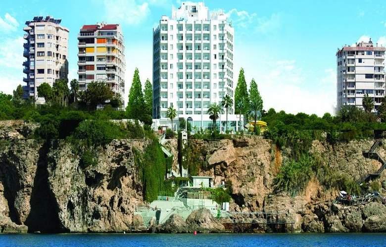 Adonis Hotel - Hotel - 12
