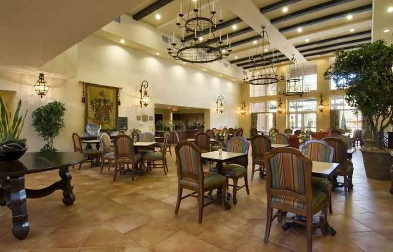 Homewood Suites By Hilton La Quinta - Restaurant - 5