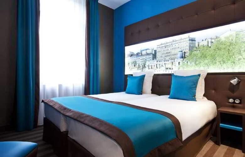 Hotel Des Savoies - Room - 23