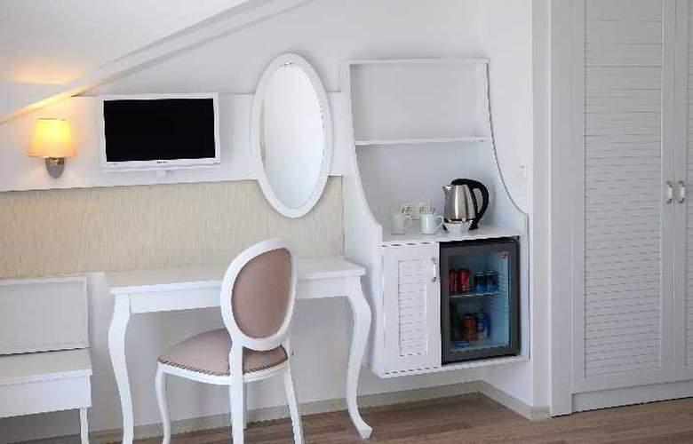 Monta Verde Hotel & Villas - Room - 14
