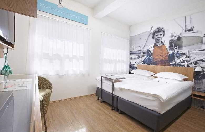 Icelandair Hotel Reykjavik Marina - Room - 0