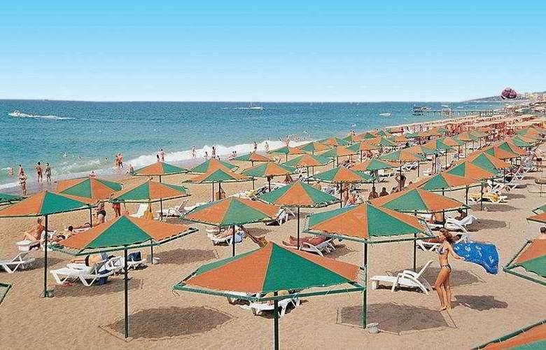 Grand Prestige - Beach - 6