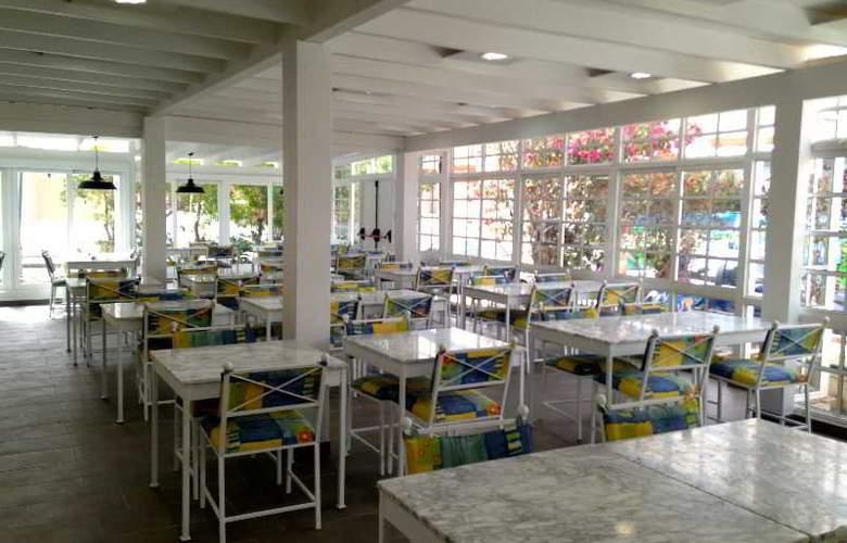 Tahona Garden - Restaurant - 10