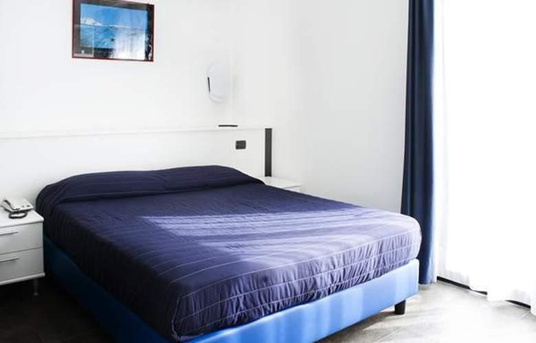 Villaggio Spiagge Rosse - Hotel - 3