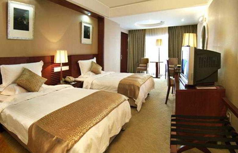 Guang Ye Jin Jiang - Room - 3
