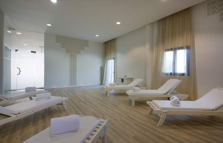 Iberostar Selection Andalucia Playa - Spa - 54