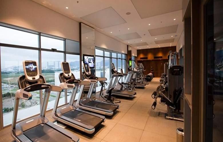 Hilton Barra Rio de Janeiro - Sport - 20