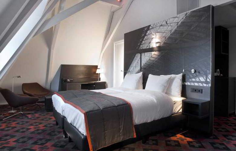 The Manor Amsterdam - Room - 5