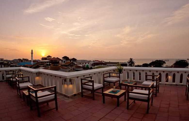 Maru Maru Hotel - Hotel - 0