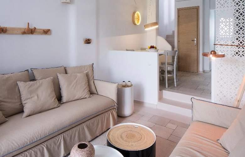 Villa del Sol  - Room - 3