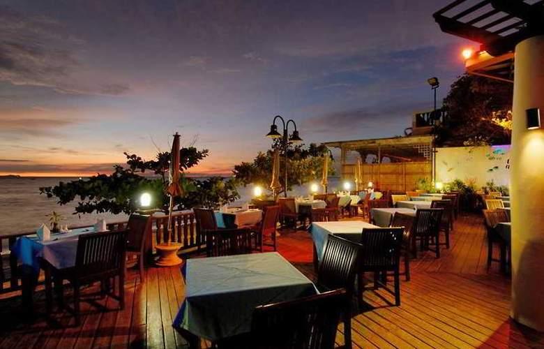 Long Beach Garden Hotel & Spa - Restaurant - 8