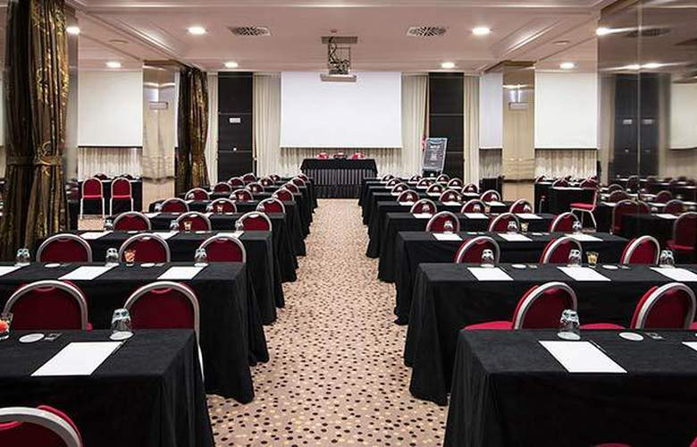 Meliá María Pita - Conference - 5