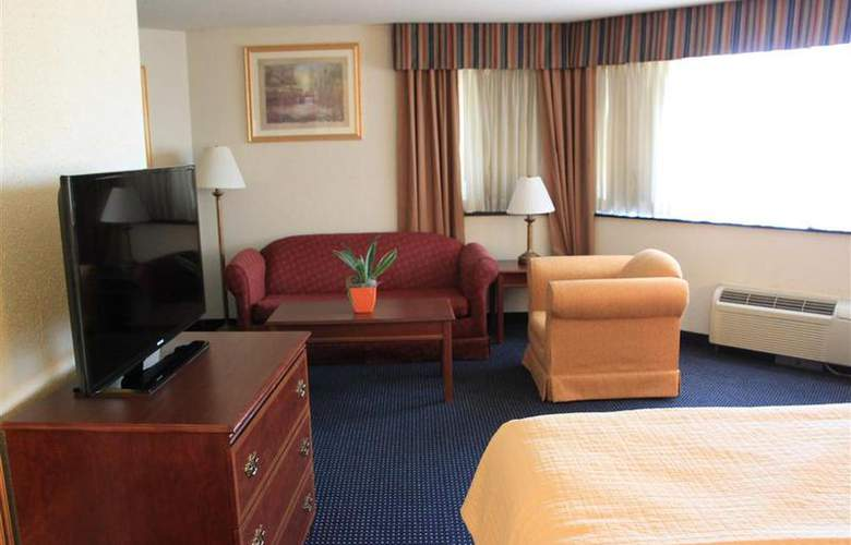 Best Western Grand Venice Hotel - Room - 54