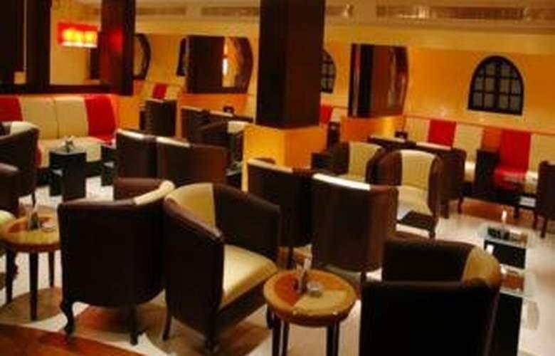 Metropolitan Hotel - General - 2