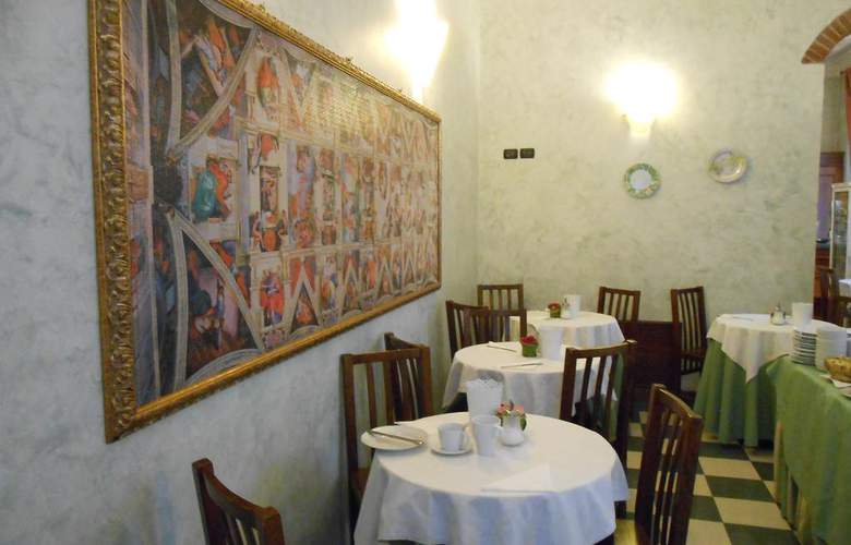 Giglio - Restaurant - 3