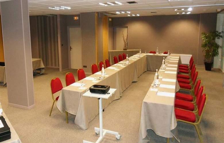 Best Western Saphir - Conference - 29