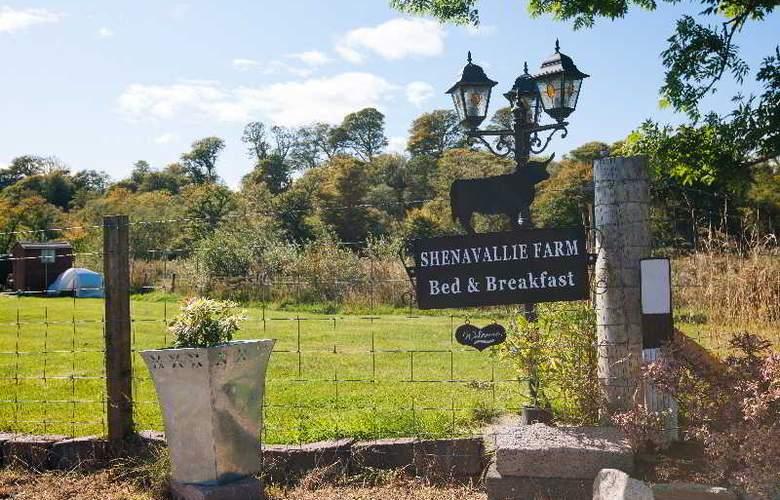 Shenavallie Farm - Terrace - 4