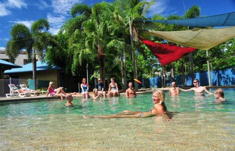 Nomads Cairns Backpackers - Hotel - 13
