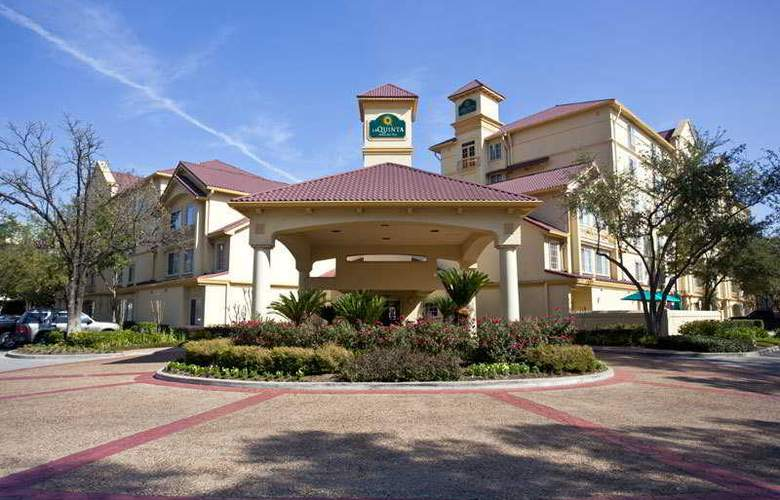 La Quinta Houston Medical/Reliant Center - Hotel - 0