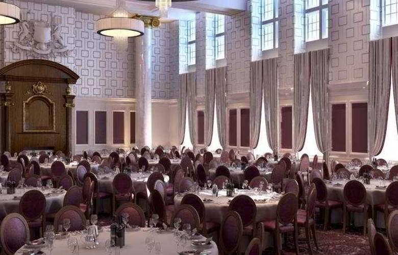 The Principal Grand Central - Restaurant - 3