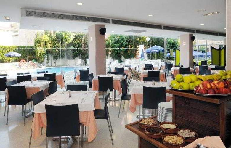 Medplaya Esmeraldas - Restaurant - 9