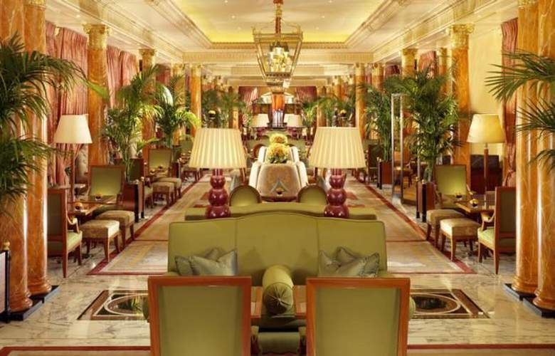 Ritz-Carlton Osaka - General - 15