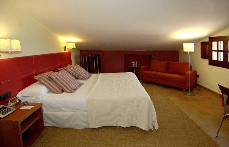 Mas Ferran - Room - 5