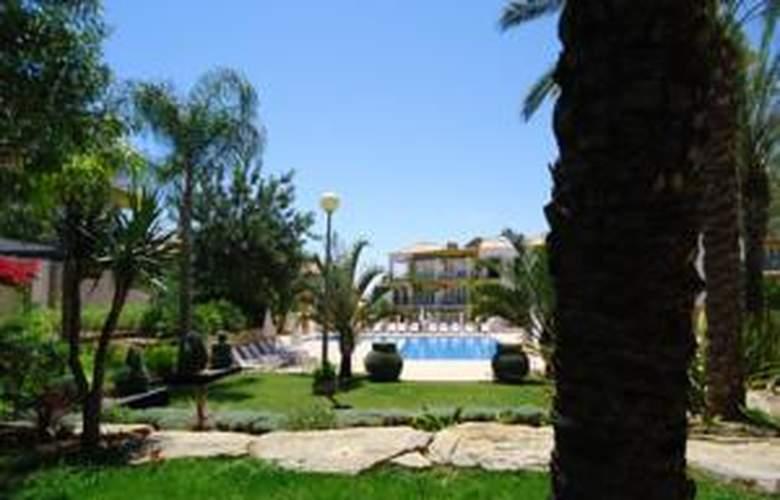 Apartamentos Quinta do Morgado-MONTE DA EIRA - Hotel - 4