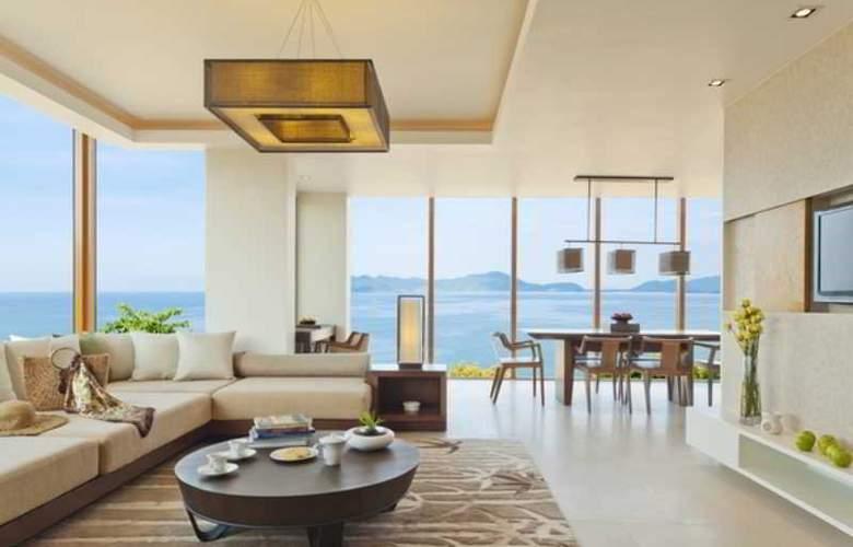 Angsana Lang Co Hotel & Resort - Room - 10