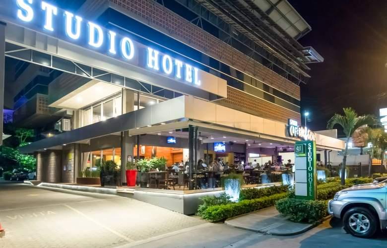 Studio Hotel - Hotel - 0