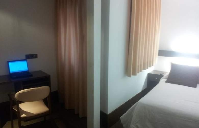 Domus Plaza Zocodover - Room - 7