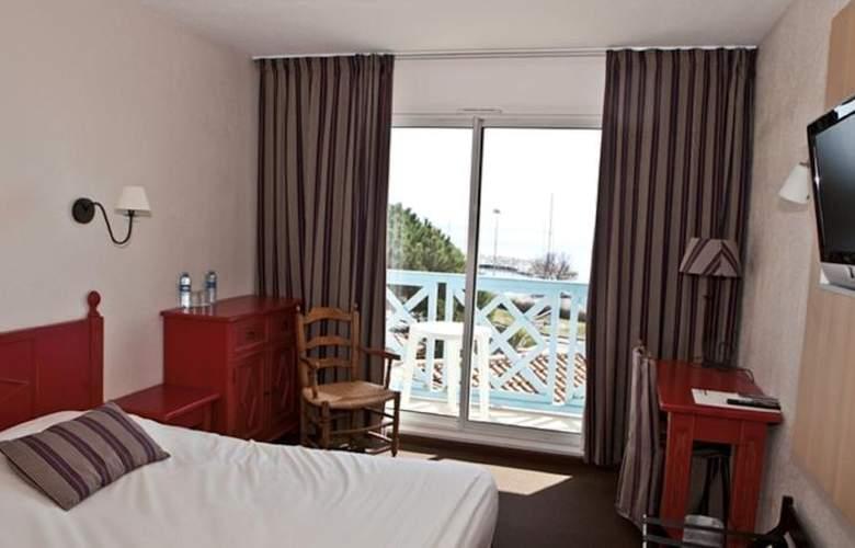 Best Western Paradou Mediterranee - Room - 2