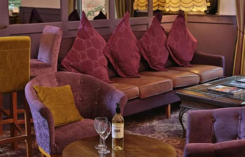 Best Western Henley Hotel - Restaurant - 125