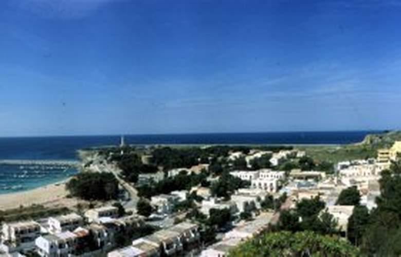 Panoramic - Beach - 5