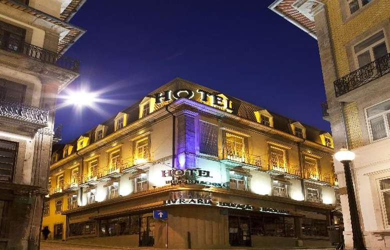 Internacional - Hotel - 0