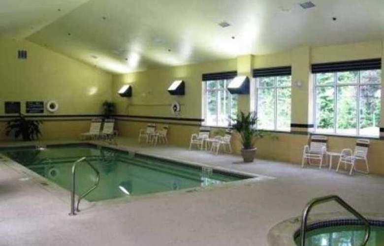 Homewood Suites by Hilton, Burlington - Hotel - 13