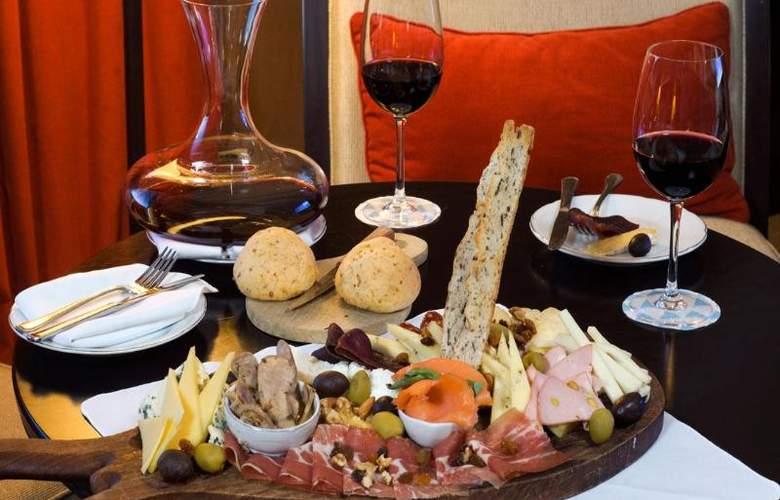 Alto Calafate Hotel Patagonico - Restaurant - 33