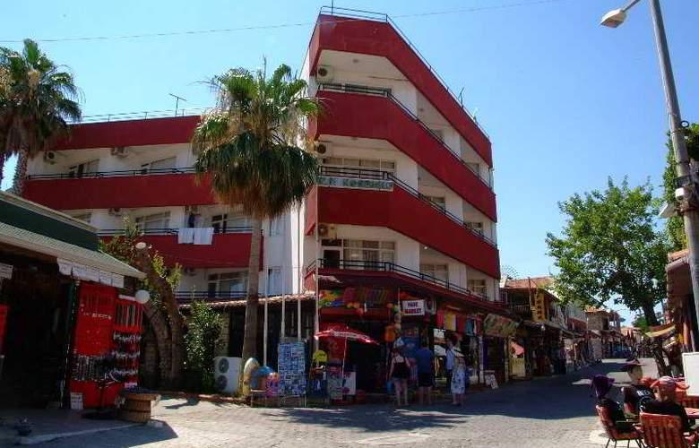 Elit Koseoglu Apartment - Hotel - 0