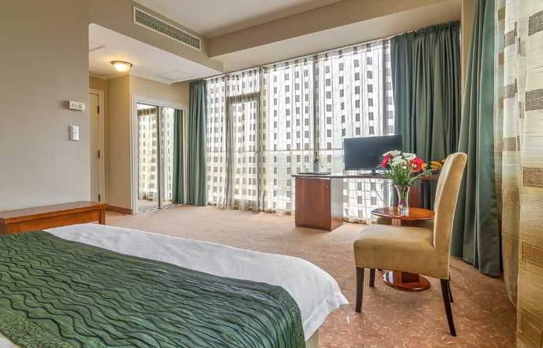 Mirage Snagov Hotel resort - Room - 2