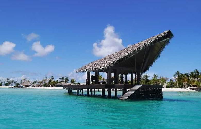 The Residence Maldives at Falhumaafushi - Hotel - 3