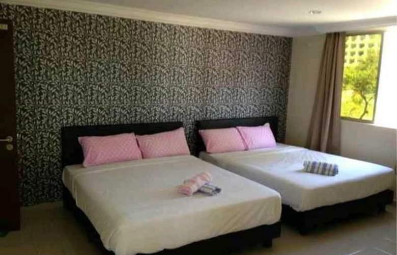 Ricca Inn - Room - 7