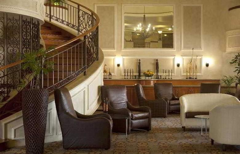 Sheraton Pretoria - Hotel - 11