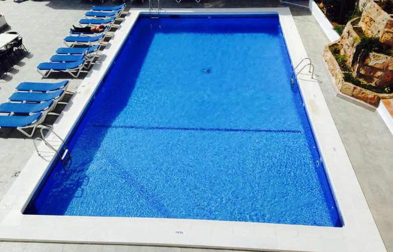 Sun Beach - Pool - 3