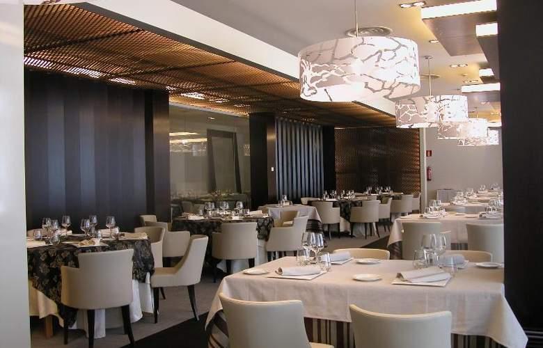 Beatriz Albacete Spa - Restaurant - 18