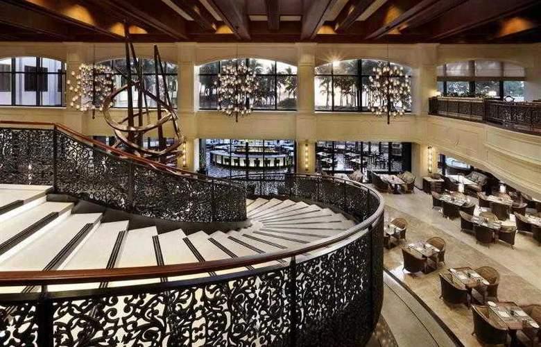 Sofitel Philippine Plaza Manila - Hotel - 4