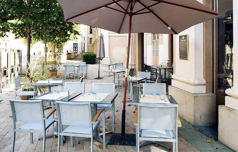 Hotel Du Soleil L'Atrium - Restaurant - 7