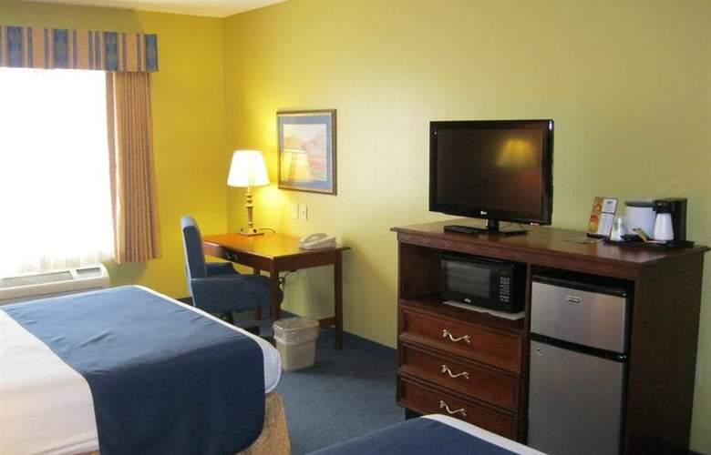 Best Western Executive Inn & Suites - Room - 103