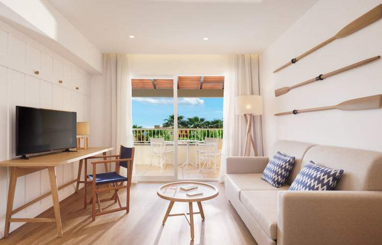 Club Del Sol Aparthotel Resort & Spa - Room - 2